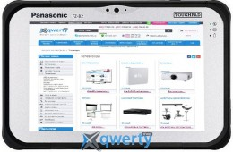 Panasonic TOUGHPAD FZ-M1 (FZ-M1F150RT9)