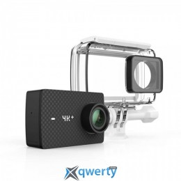YI 4K+ Action Camera Waterproof Kit Black Int.Version (YI-91107) купить в Одессе