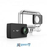 YI 4K+ Action Camera Waterproof Kit Black Int.Version (YI-91107)