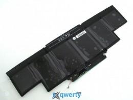 Батарея для ноутбука 10.95V Apple A1417 10.95V 95Wh
