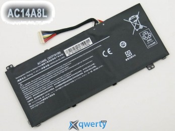 Батарея для ноутбука 11.4V ACER VN7-571 11.4V 4600mAh