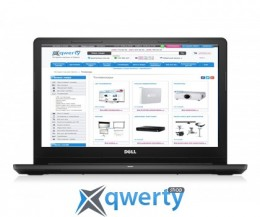 Dell Inspiron 3576 (0618V)4GB/1TB/Win10