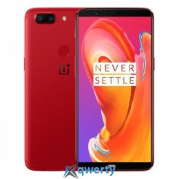 OnePlus 5T 8/128GB Red