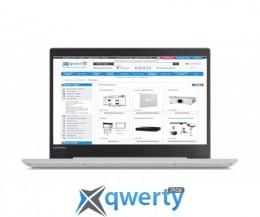 Lenovo Ideapad 320s-15(80X5005PPB)4GB/120SSD+1TB/Win10/White