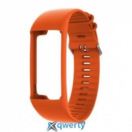 Сменный браслет для POLAR A370 Wristband размер M/L Orange (91066023)