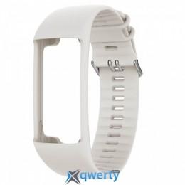 Сменный браслет для POLAR A370 Wristband размер M/L White (91064884)
