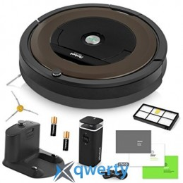 iRobot Roomba 890 купить в Одессе