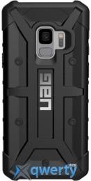 Urban Armor Gear Galaxy S9 Pathfinder Black (GLXS9-A-BK)