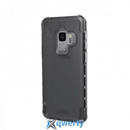 Urban Armor Gear Galaxy S9 Plyo Ash  (GLXS9-Y-AS)