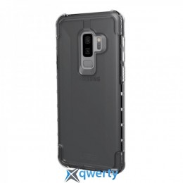 Urban Armor Gear Galaxy S9+ Plyo Ash  (GLXS9PLS-Y-AS)