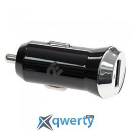 Автомобильное ЗУ 2E USB Car Charger 2.4A, black