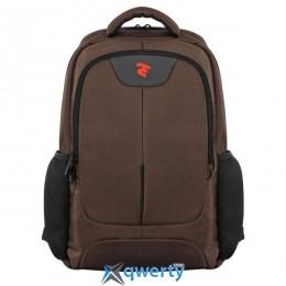 Рюкзак для ноутбука 2E-BPN316BR 16 коричневый