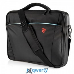 Сумка для ноутбука 2E-CBN216BK 16 чёрная