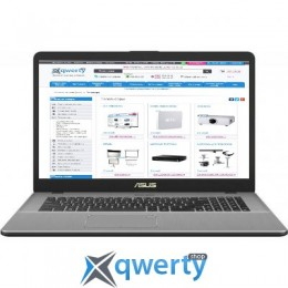Asus VivoBook Pro 17 N705UN (N705UN-GC050T)(90NB0GV1-M00590) Grey Metal