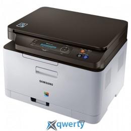 Samsung SL-C480W (SS257L) (SL-C480W/XEV)