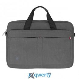 Сумка для ноутбука 2E-CBP8936GR 16 серая купить в Одессе