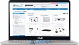 Asus ZenBook Flip UX561UA (UX561UA-BO009R) (90NB0G42-M00320) Pure Silver