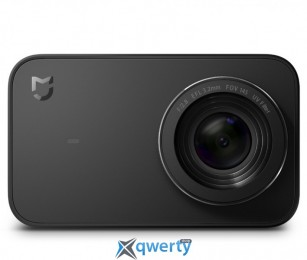 XIAOMI Mijia Small (YDXJ01FM) 4K Action Camera (ZRM4035GL)