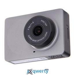 XIAOMI Yi Car DVR 1080P WiFi Gray (XYCDVR-GR)