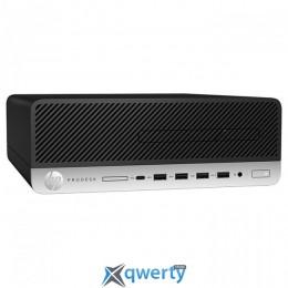 HP ProDesk 600 G3 SFF (1NE34ES)