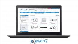 Lenovo IdeaPad 320-15IKB (81BG00QLRA) Onyx Black