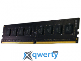 GEIL DDR4-2400 8GB PC4-19200 (GP48GB2400C17SC) Pristine