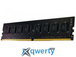 GEIL DDR4-2400 8GB PC4-19200 (GP48GB2400C17SC) Pristine купить в Одессе