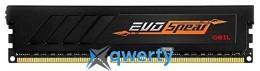 GEIL DDR4-3000 16GB PC-24000 (GSB416GB3000C16ASC) EVO Spear