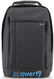 ACER BACKPACK 15.6 TWO-TONE GREY ABG740 (BULK PACK)