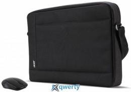 Acer (безпроводная мышь+сумка 17) NOTEBOOK STARTER KIT BELLY BAND