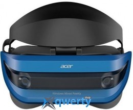 Acer Windows Mixed Reality Headset and Motion Controller (VD.R05EE.003)