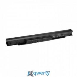 Батарея для ноутбука HP 240-G4 14.8V 2200mAh Black