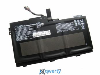 Батарея для ноутбука HP AI06XL 11.4V 7860mAh Black