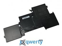 Батарея для ноутбука HP BO04XL 7.6V 36Wh Black