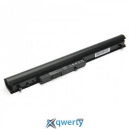 Батарея для ноутбука HP CQ14 14.8V 2600mAh Black
