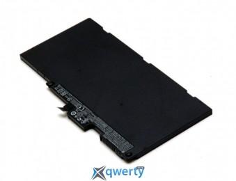 Батарея для ноутбука HP CS03XL 11.4V 46.5W Black 4100mAh