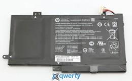 Батарея для ноутбука HP LE03XL 11.4V 48Wh Black