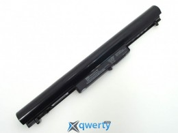 Батарея для ноутбука HP VK04 14.8V 2600mAh Black