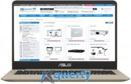 Asus VivoBook 14 X411UQ (X411UQ-EB091) (90NB0GE4-M01560) Gold