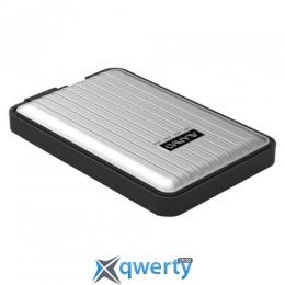 MAIWO K2529G1 Silver HDD/SSD 2.5