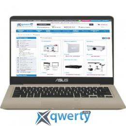 Asus VivoBook 14 X411UA (X411UA-EB243) Gold