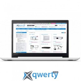 Lenovo IdeaPad 320-15IAP (80XR00PJRA) Blizzard White
