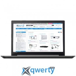 Lenovo IdeaPad 320-15IAP (80XR015BRA) Platinum Grey