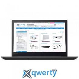 Lenovo IdeaPad 320-15IAP (80XR01B6RA) Onyx Black