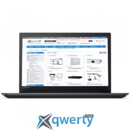 Lenovo IdeaPad 320-15IKB (81BG00QKRA) Onyx Black