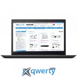 Lenovo IdeaPad 320-15ISK (80XH01XJRA) Onyx Black