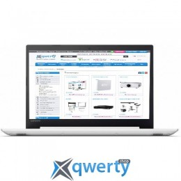 Lenovo IdeaPad 320-15ISK (80XH01XLRA) Blizzard White