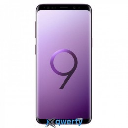 Samsung Galaxy S9 SM-G960 64GB Purple (SM-G960FZPD) EU