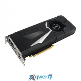MSI GeForce GTX 1070 Ti Aero 8G GDDR5 (256bit) (1607/8008) (DVI, HDMI, 3 x Display Port) (GF GTX 1070 Ti AERO 8G)