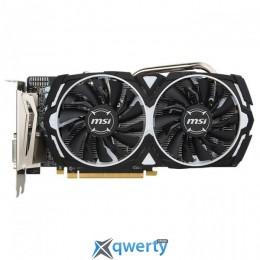 MSI Radeon RX 570 ARMOR 8G OC GDDR5 (256bit) (1268/7000) (DVI, HDMI, 3 x DisplayPort) (Radeon RX 570 ARMOR 8G OC)